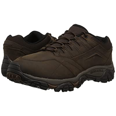 Merrell Moab Adventure Stretch (Dark Earth) Men