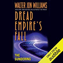 The Sundering: Dread Empire's Fall, Book 2