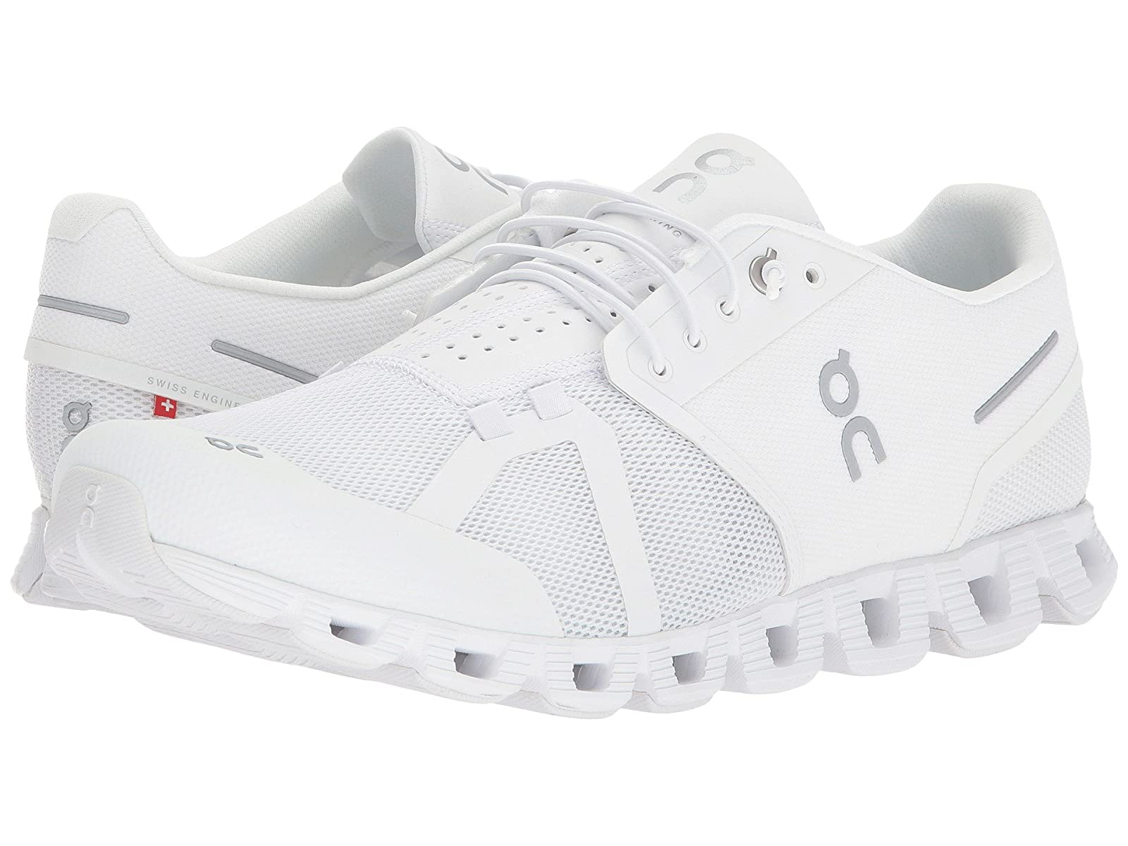 On Cloud 2.0Atmospheric grades have affordable shoes