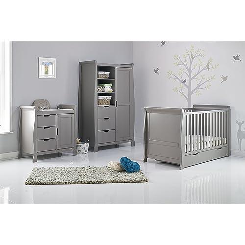 Baby Furniture Set Nursery Amazon Co Uk