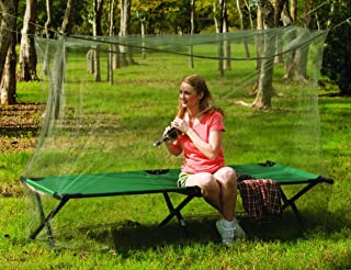 Texsport Portable Mosquito Net for Outdoor Sleeping Camping