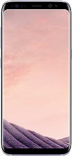 "Samsung Galaxy S8, 5.8"" 64GB  (Verizon Wireless) - Orchid Gray"