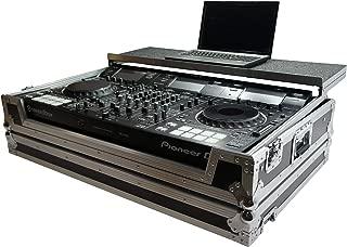 Harmony HCDDJRZXLT Flight Glide Laptop Stand DJ Custom Case for Pioneer DDJ-RZX