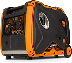 Best wen power 3500 generator Reviews