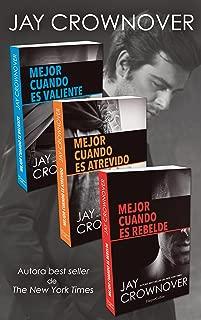 Pack Jay Crownover - Febrero 2018 (Pack HarperCollins nº 5) (Spanish Edition)