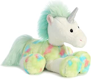 Aurora World Bright Fancies Taffy Unicorn Plush