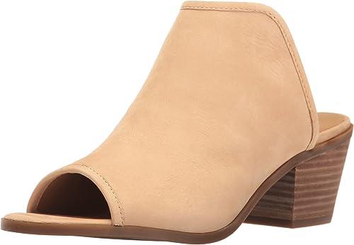 Lucky Brand Wohommes Baldomero Heeled Sandal, Glazed, 7.5 Medium US US US 4f8