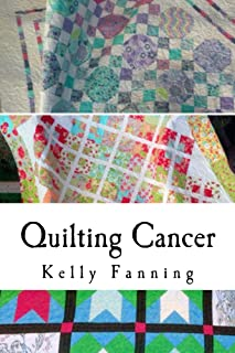 Quilting Cancer: Seeking solace while quilting blocks and fighting cancer