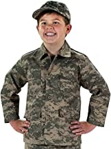 Rothco Kids BDU Shirt