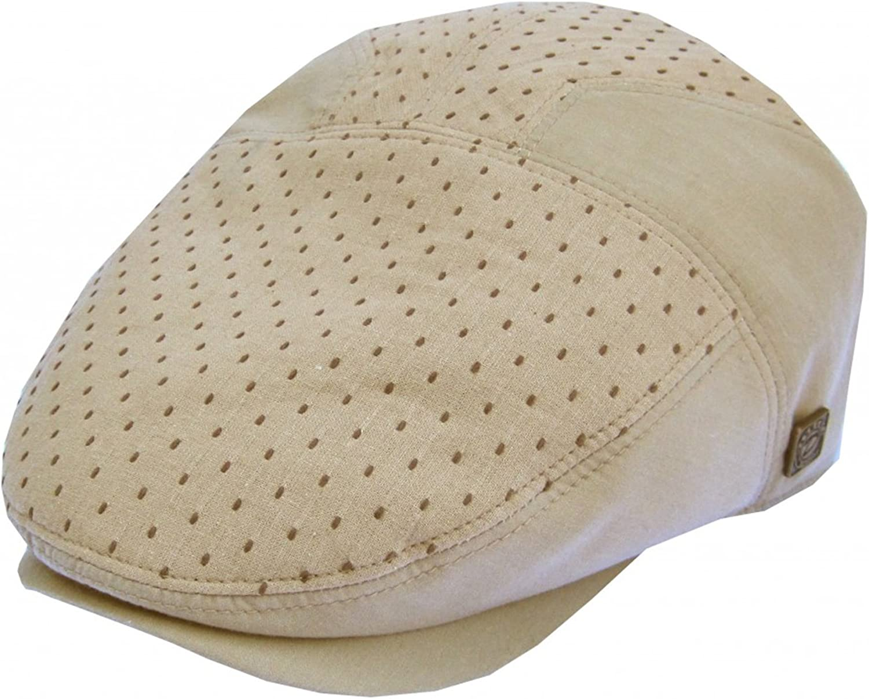 Max 63% OFF DASMARCA Mens Recommendation Summer Flat Cotton Cap
