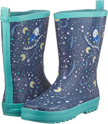 Ulster Weavers Wellies Moon and Me Baby Taille 10–11, Multicolore, One