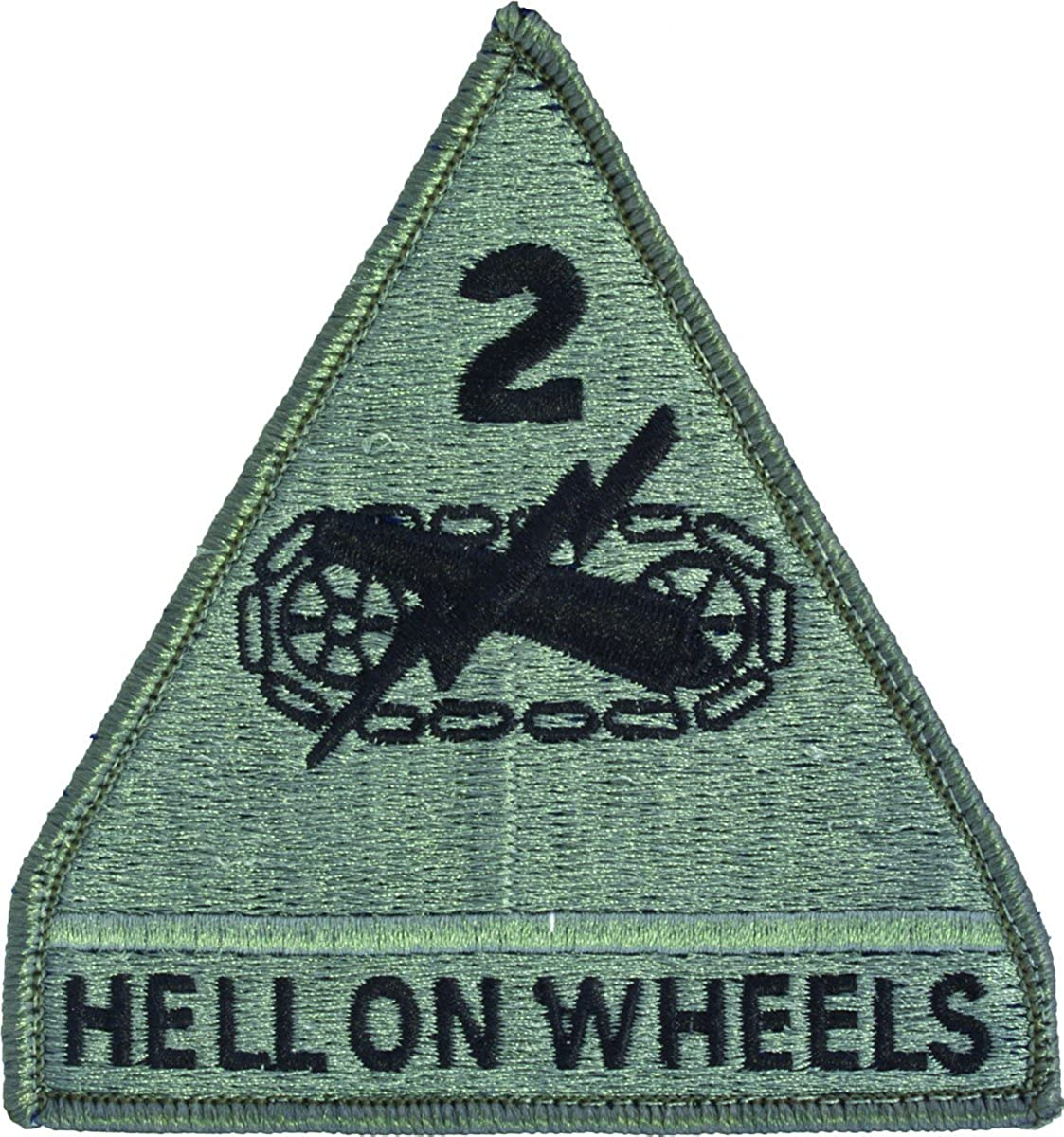 2nd Armored Max 40% OFF Division Patch Mesa Mall