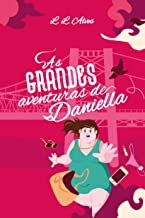 As GRANDES Aventuras de Daniella