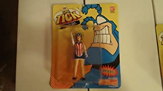 The Tick Series 2 > Twist and Chop American Maid Action Figure