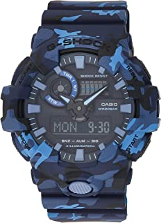 Casio Sport Watch Analog-Digital Display For Men