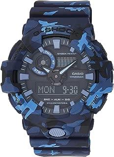 Casio Sport Watch Analog-Digital Display For Men
