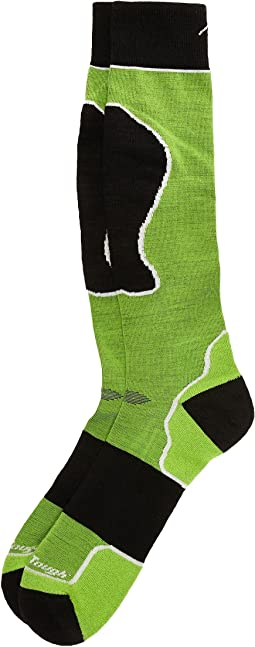 Darn Tough Vermont - Merino Wool Over the Calf Padded Cushion Socks
