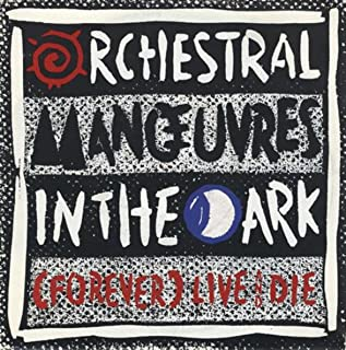 Forever Live And Die 7 Inch (7