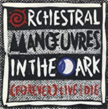 Orchestral Manoeuvres In The Dark - (Forever) Live And Die / This Town (7