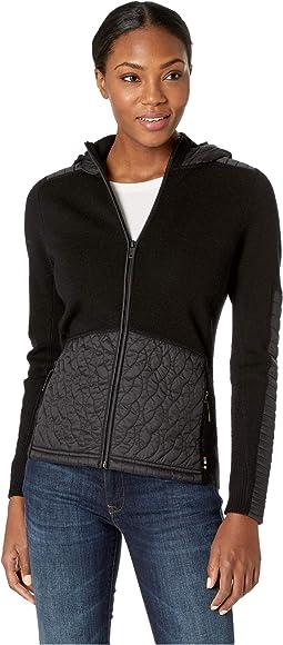 Ski Ninja Full Zip Sweater