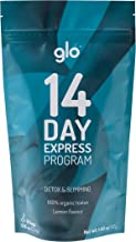 Glo Te Detox Dia - 14 Day Express Program Detox and Slimming Tea 28 Individual Bags
