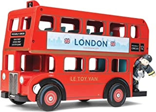 le toy van bus uk