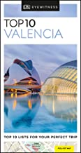 DK Eyewitness Top 10 Valencia (Pocket Travel Guide) (English Edition)
