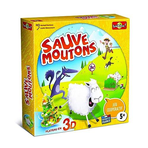 Bioviva Sauve Moutons