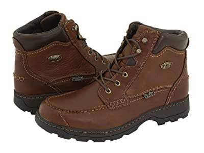 Irish Setter Soft Paw 3875 (Brown Full Grain Leather) Men