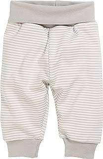 Playshoes 婴儿棉质条纹运动下装