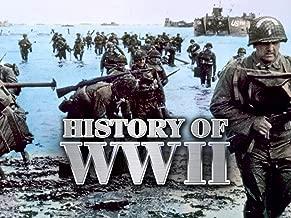 History of World War II