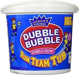 ダブルバブル バブルガムバケツ 765g