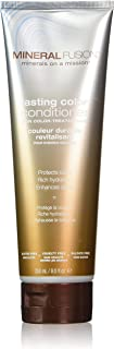 Mineral Fusion Mineral Fusion Revitalisant Lasting Color Hair Conditioner, 8.5 Oz, 8.5 Ounce