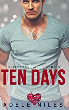 10 Days: An Alpha Older Man and Curvy Younger Woman Romance (Slippery Curves Series Book 4)