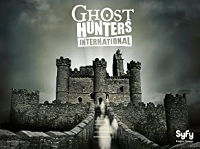 Best ghost international hunters Reviews
