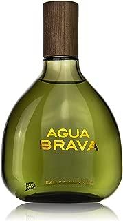 AGUA BRAVA by Antonio Puig Cologne 3.4 oz for Men