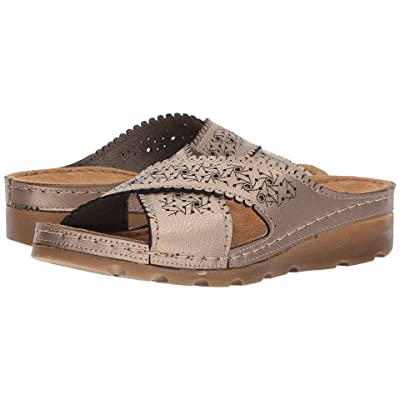Spring Step Passat (Pewter) Women