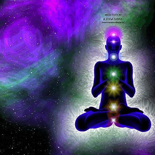 Yoga Nidra Relaxation Meditation de Swami Muktibodhananda ...