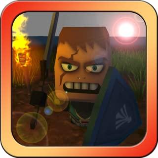 Dungeon Breaker - Mini Battle Fury Of Zombie Hack And Slash HD PRO Full version