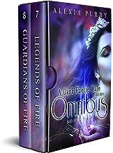 A Dark Faerie Tale Series Omnibus Edition (Books 7 & 8) (A Dark Faerie Tale Boxed Set Book 3)