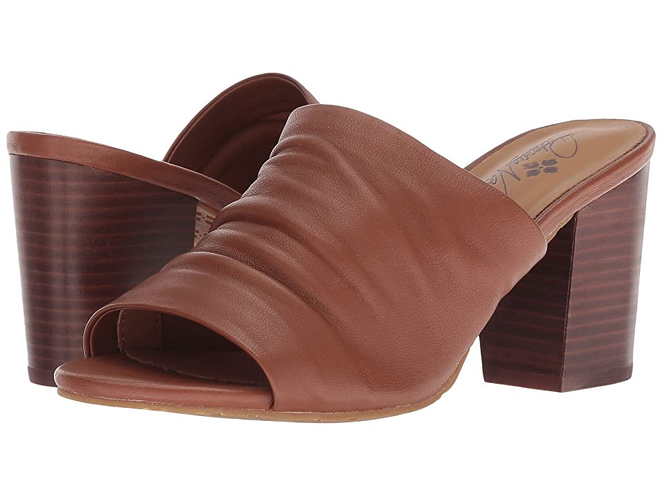 Patricia Nash Poema (Tan Leather) Women
