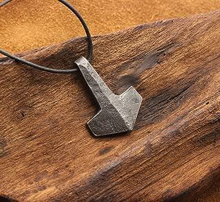 Thor's Hammer. Hand forged Thor's Hammer - Mjölnir
