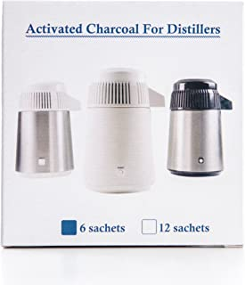 Activated Charcoal Filters for Distillers by Activated Charcoal Filters