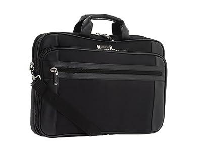 Kenneth Cole Reaction R-Tech Urban Traveler 18.4 Computer Case (Black) Computer Bags