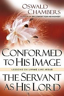 安くて良い彼のイメージ/彼の主としてのしもべに準拠:イエスのように生きることに関する教訓(OSWALD ..買う