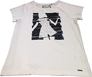 Pepe Jeans- Camiseta PL502068 Fancy