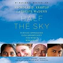 half the sky audiobook