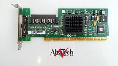 LSI LSI20320-R - Storage controller (RAID) - 1 Channel - Ultra320 SCSI - 320 MBps - RAID 0, 1, 1E - PCI-X