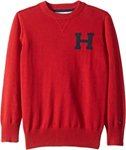 Matt Logo Sweater (Big Kids)