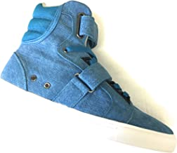 Android Homme AH Mens Sneakers Propulsion High Sky Blue